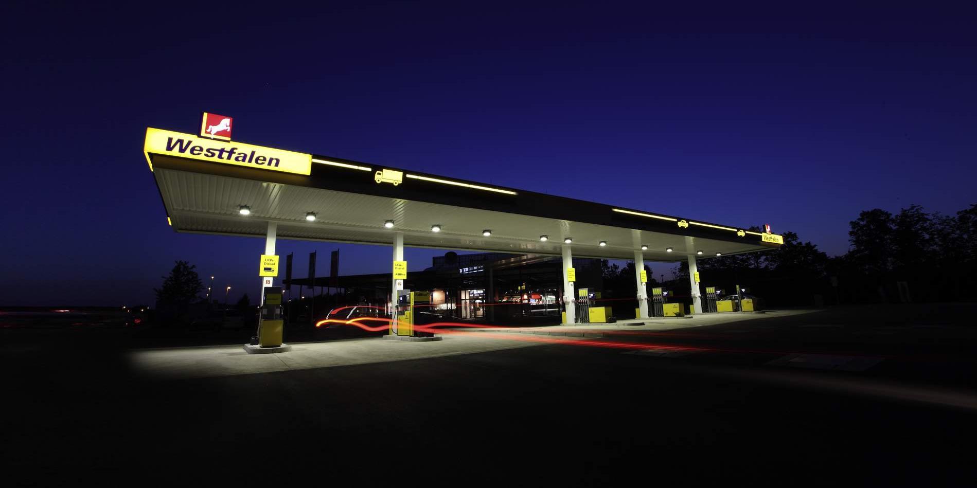Billigste Tankstelle In Der Nähe