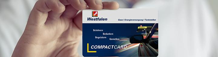 Westfalen Compact-Card