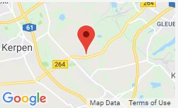 Google Maps: Westfalen Truck Wash Kerpen