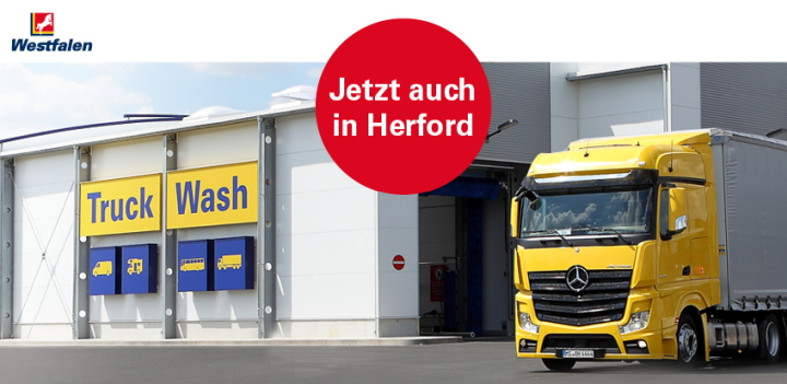 Westfalen Tankstelle Gewinnspiel